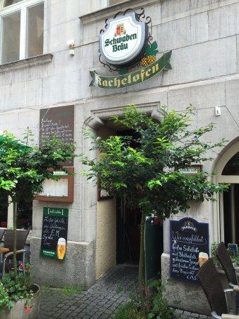 Kachelofen Stuttgart zwiebel rost braten picture of weinstube kachelofen stuttgart