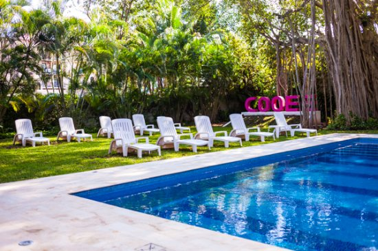 Nina Hotel Beach Club Updated 2018 Reviews Price Comparison Riviera Maya Mexico Playa Del Carmen Tripadvisor