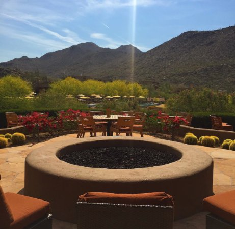 The Ritz-Carlton, Dove Mountain: This place is PERFECT!