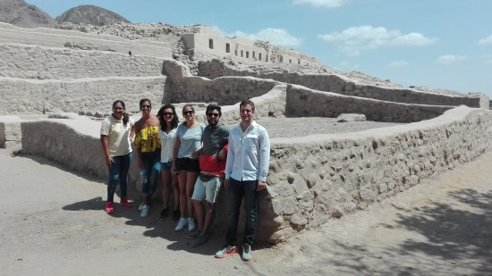 Enigma Nasca Travel