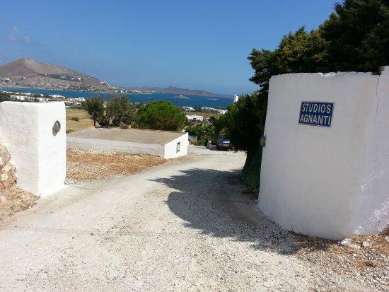 Agnanti Studios