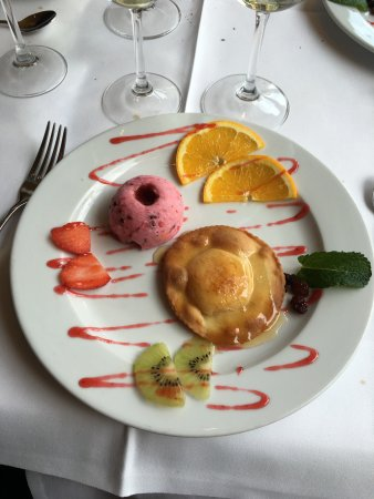 Brasserie Seefeld