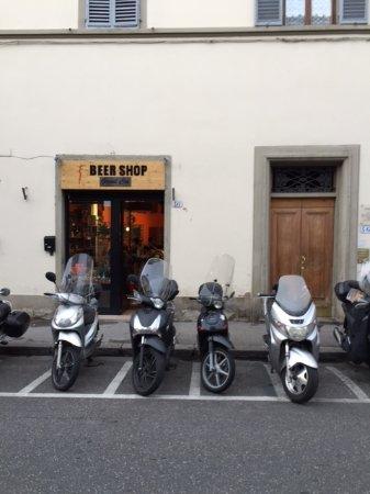 Grand Cru Firenze