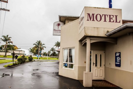 Shortland Court Motel