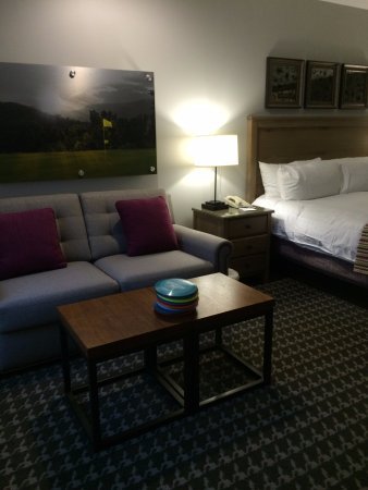 Absecon, NJ : Smaller room