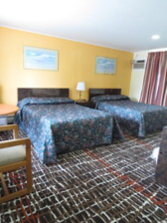 Biddeford Motel: New renovated rooms