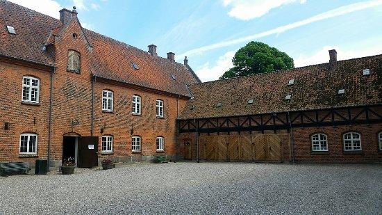 Haslev, Danimarka: IMG_20160609_213704_large.jpg