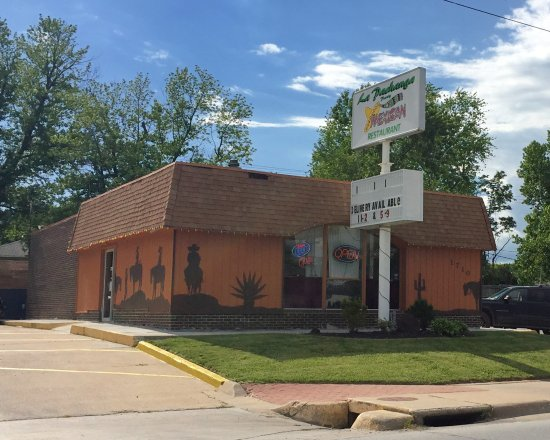 Mexican Food Kirksville Mo
