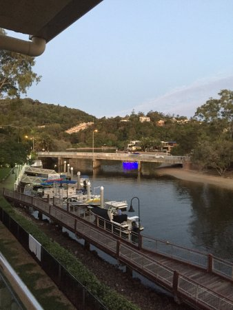 Laguna on Hastings Street: Lovely stay! Try and get an apparent meant facing the river, sooo nice!