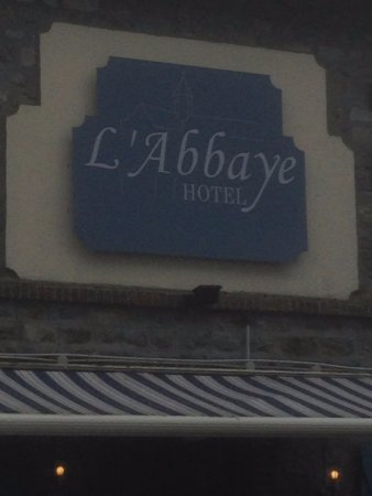 L'Abbaye Hotel