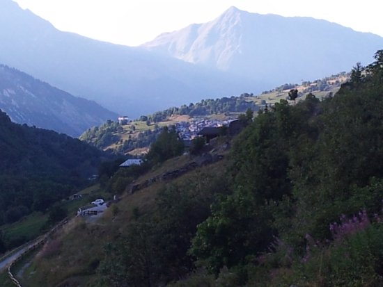 Saint-Martin-de-Belleville, France : Catered chalet Three Valleys