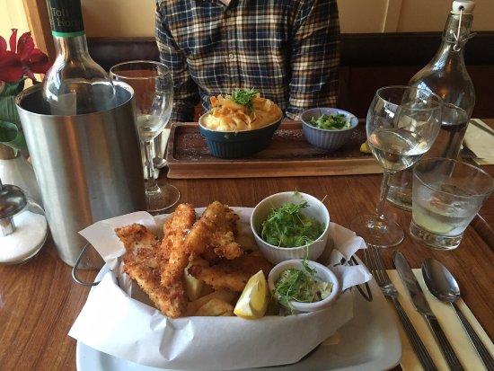 Stone Boat Restaurant at The Harbour House Inn: photo0.jpg