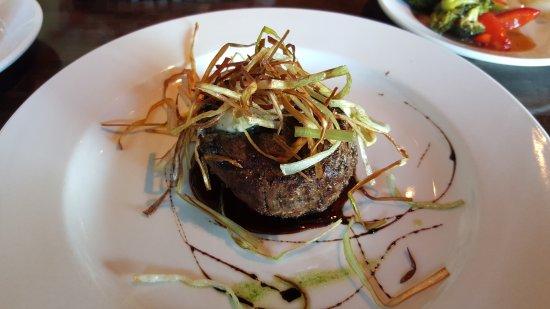 Grove City, MN : Filet Steak
