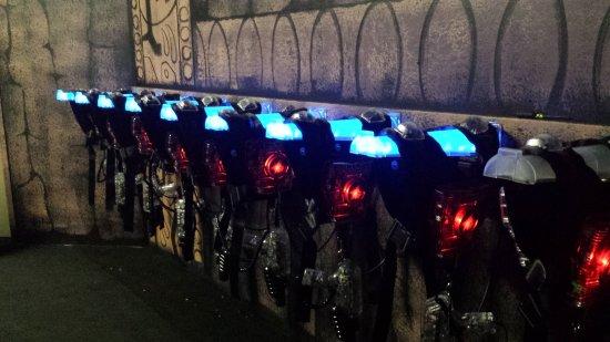 Fun Depot Laser Tag