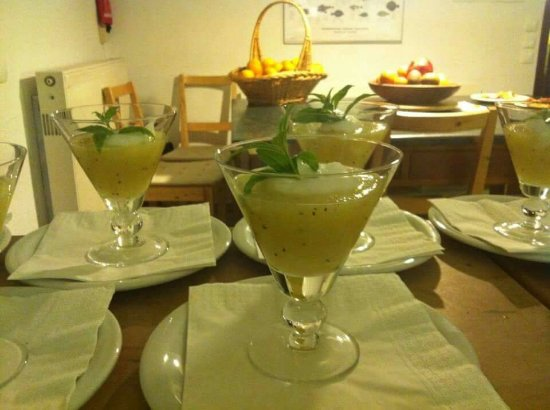 Ambrosia picture of ambrosia kalymnos tripadvisor for Ambrosia mediterranean cuisine