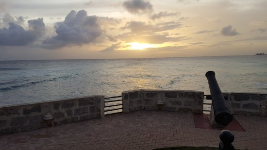 Saint Michael Parish, Barbados: Best place to watch the sunset