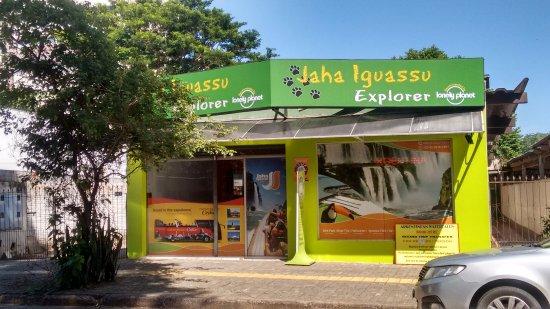 Jaha Iguassu Turismo