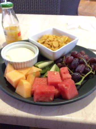 Best Western Blackbutt Inn: Free Continental breakfast