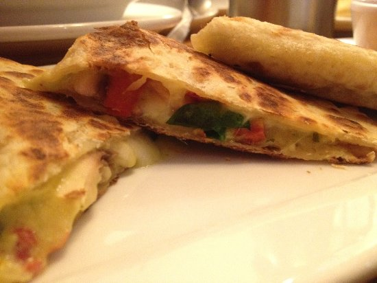 Lunch Special Grilled Vegetable Piadina Picture Of Olive Garden Tulalip Tripadvisor
