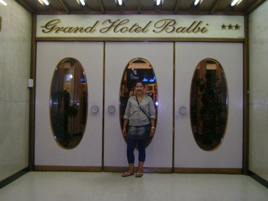 Grand Hotel Balbi Photo