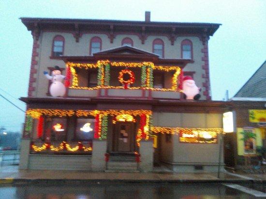 Watsontown, PA: Mansion House