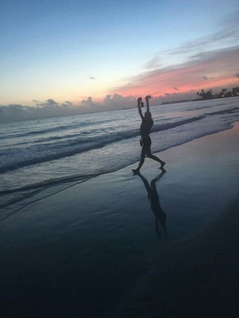 San Juan Water & Beach Club Hotel: received_10206111203807596_large.jpg