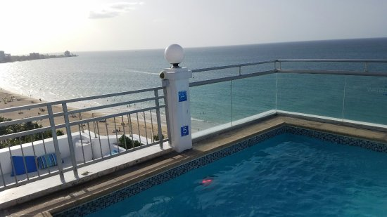 San Juan Water & Beach Club Hotel: 20160610_171129_large.jpg