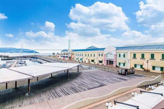Mitsui Outlet Park Marine Pia Kobe