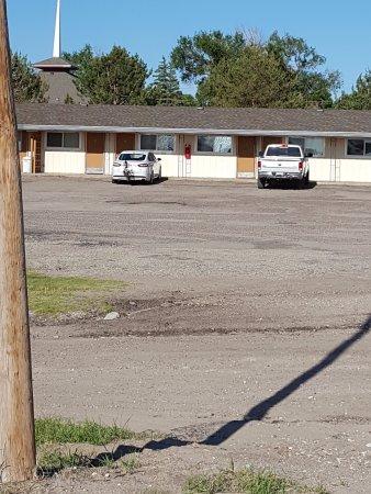 Homesteader Motel-bild
