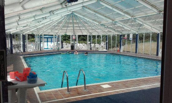 Trelawne manor holiday park updated 2019 prices - Hotels in looe cornwall with swimming pool ...
