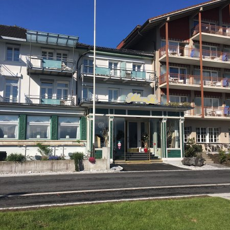 Boenigen, İsviçre: Nice details 💞