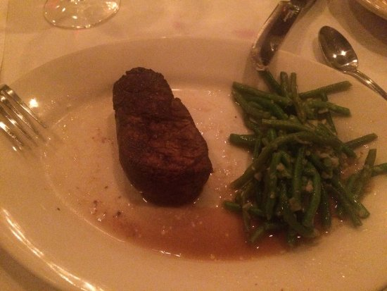 Morton's - The Steakhouse: photo2.jpg