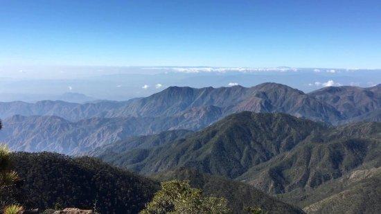 Pico Duarte: simply amazing