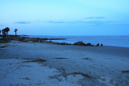 Sullivan S Island Beach Beautiful Wide On