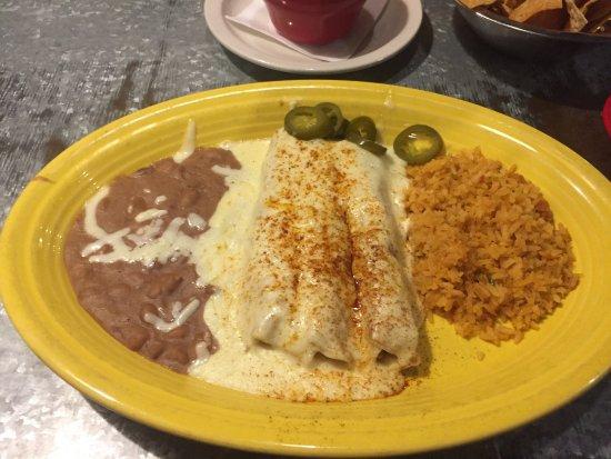 Mi Familia Mexican Restaurant Stephenville Tx