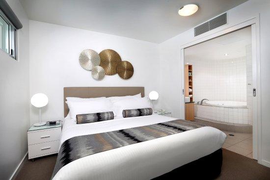 Rumba Beach Resort: 1 Bed Resort Spa Suite