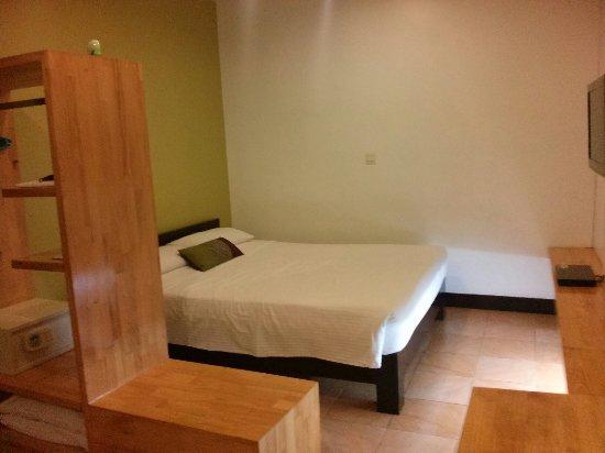 Hotel Cara: 20160613_190336_large.jpg