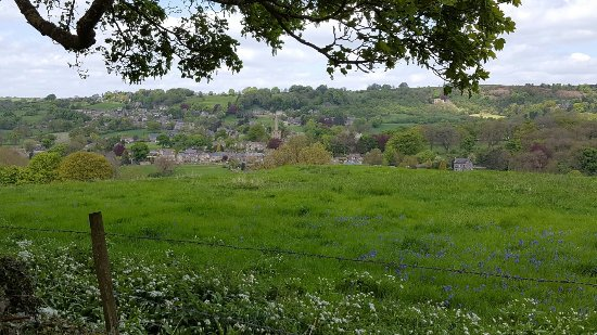 Ashover, UK: 20160514_142611_large.jpg