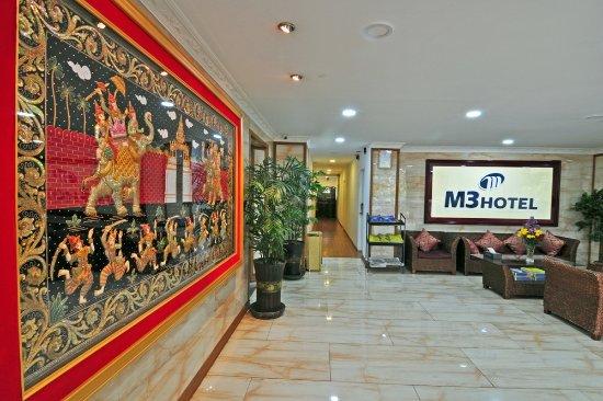 M3 @ Sunwinner Hotel