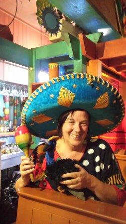 Montezuma's Kedron: A bit of fun