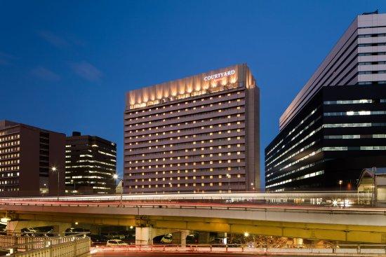 호텔 라포레 신오사카