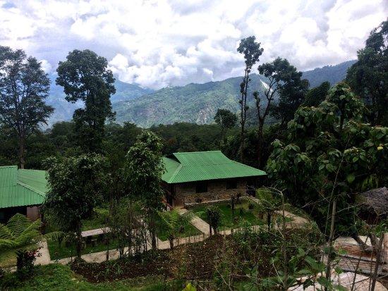 The Barfung Retreat Photo