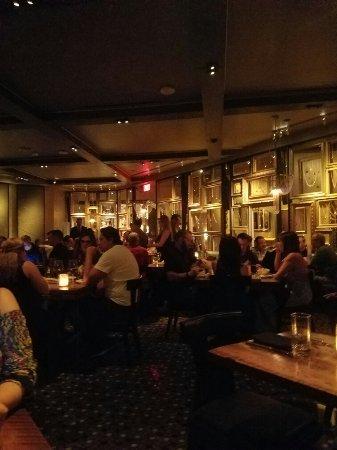 Dinning Room - Picture of Beauty & Essex, Las Vegas
