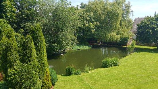 Le jardin photo de guillou campagne schouweiler for Location jardin 78