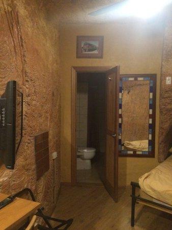 The Underground Motel: photo1.jpg