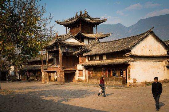 Jianchuan County, China: getlstd_property_photo