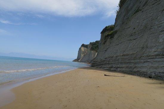 Παραλία Αγίου Στεφάνου