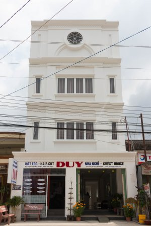 Duy Guest House