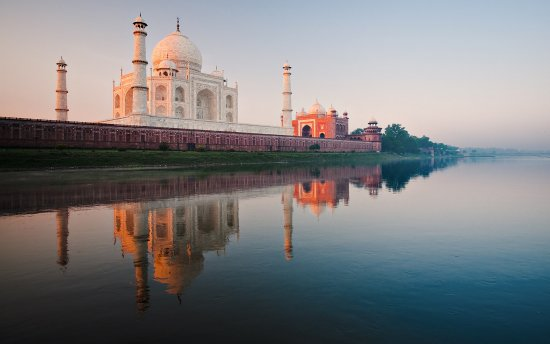 Excursion Tours Agra