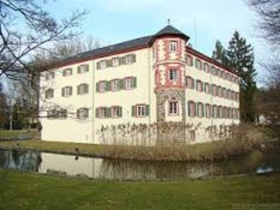 Schloss Eichtersheim Photo